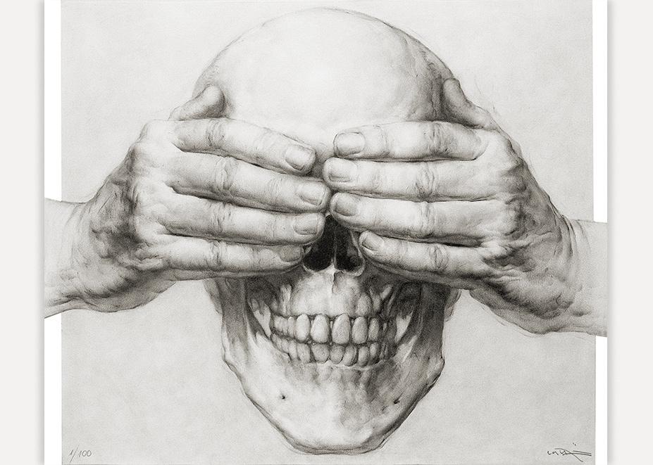 Obra Grafica - Giger