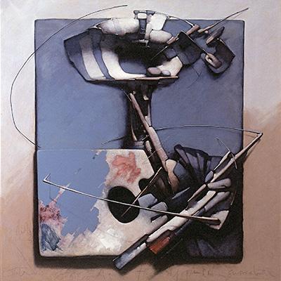 Joan-Castejon-decada-80s-el-pintor